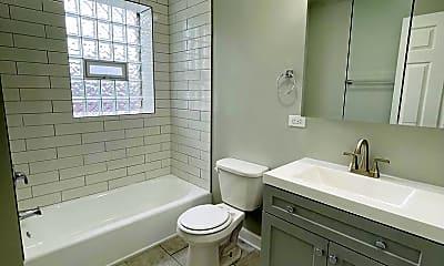 Bathroom, 2014 W Estes Ave, 2