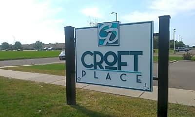 Croft Place Apartments, 1