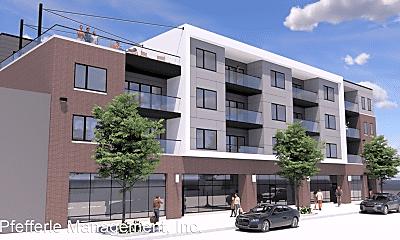 Building, 823 W College Avenue, 0