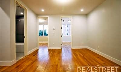 Living Room, 1137 St Marks Ave, 0