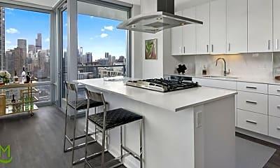 Kitchen, 1201 N LaSalle St, 1