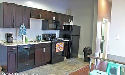 Kitchen, 2134 E Carson St, 1