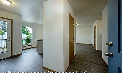 Building, 1025 NE 1st St, 1