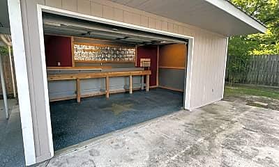 Patio / Deck, 429 South Avenue E, 0