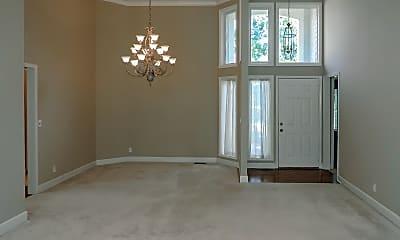 Bedroom, 9513 W 122nd Terrace, 1