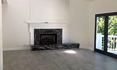 Living Room, 3633 Goodland Ave, 0