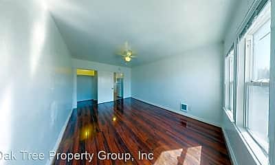 Living Room, 6405 Bancroft Ave, 0