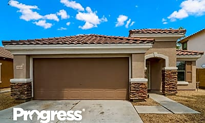 Building, 25830 W Nancy Ln, 0