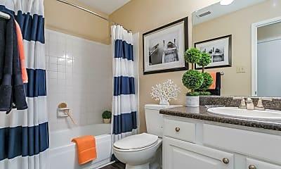 Bathroom, Montrose Brookhaven, 1