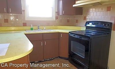 Kitchen, 1140 Main St, 1