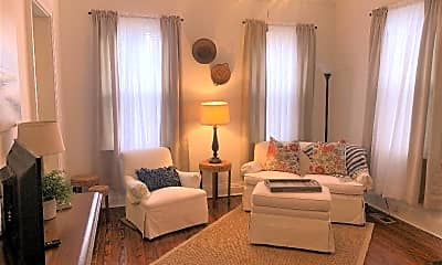 Living Room, 94 Courtenay Dr, 0