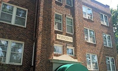 Winona, The, 1