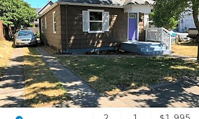 Building, 4026 NE Cleveland Ave, 0