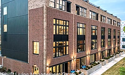 Building, 4589 Riverside Way, 0