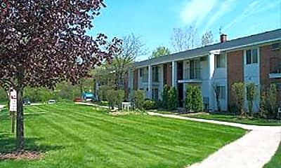 Maryland Park Apartments, 0