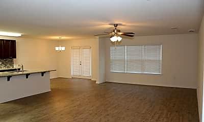 Living Room, 4646 Plover Dr, 1