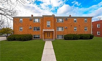 Building, 6397 Kingsdale Blvd 1, 0