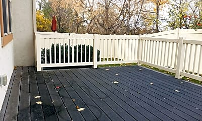 Patio / Deck, 1327 Urbandale Ln, 2