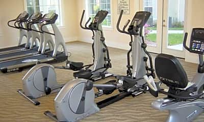 Fitness Weight Room, 8290 Gate Pkwy W 1308, 1