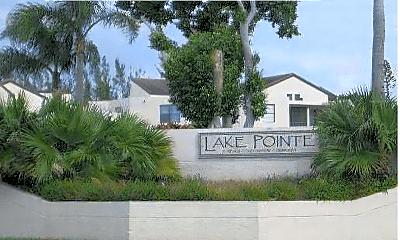 Community Signage, 216 Lake Pointe Dr, 0