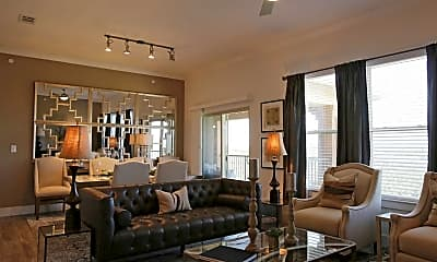 Living Room, Pure View at TPC, 1