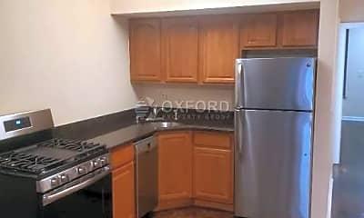 Kitchen, 357 W 30th St, 1