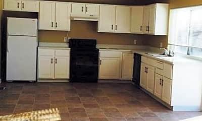 Kitchen, 12300 E 54th Ave Dr, 1