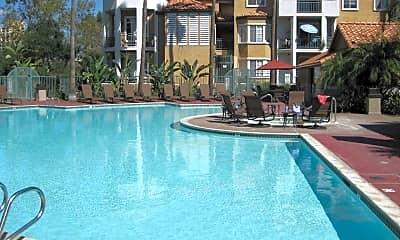 Pool, 1950 Camino De La Reina, 0