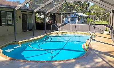 Pool, 1861 SE Hanby Ave, 2