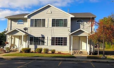 Building, 4147 W Court St, 0