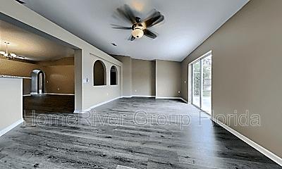 Living Room, 4960 Preserve Blvd, 1