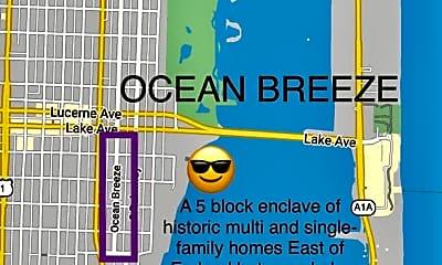 304 Ocean Breeze, 1