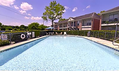 Pool, Whittfield, 0
