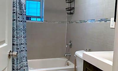 Bathroom, 719 W 180th St, 2