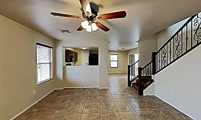 Living Room, 7593 E Ocotillo Overlook Drive, 1