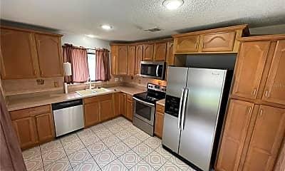 Kitchen, 1003 Black Willow Dr, 1