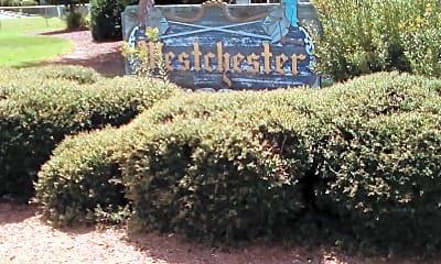 Westchester Villas, 1