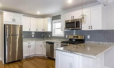 Kitchen, 23 Rockledge St, 0