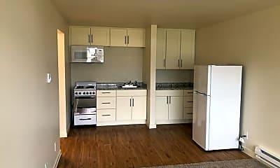 Kitchen, 1441 NW 52nd St, 2