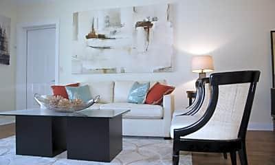 Living Room, Residence 15, 1