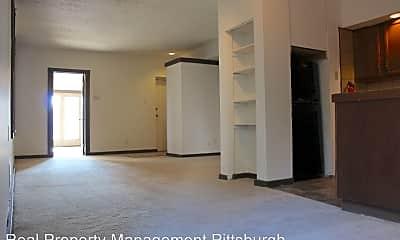 Living Room, 2121 Milligan Ave, 1