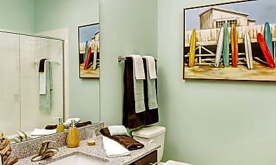Bathroom, 2166 Druid Rd, 1