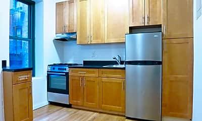 Kitchen, 523 E 79th St, 0