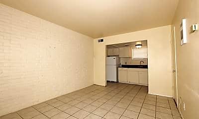 Kitchen, 106 Andrews, 1