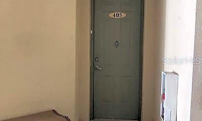 Bedroom, 405 Terrace Ridge Cir 405, 2