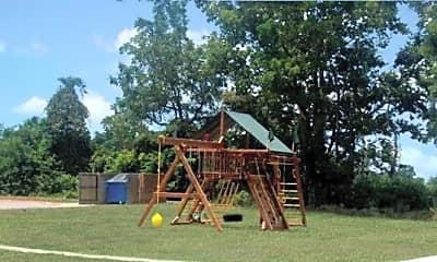 Playground, Flagstone Creek, 0