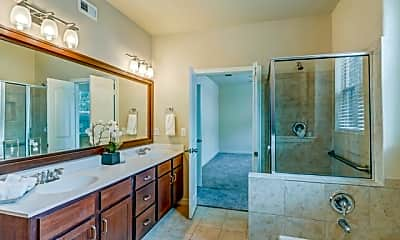 Bathroom, 2215 Post Rd, 2