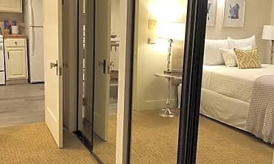 Bedroom, 1232 Masonic Ave, 1