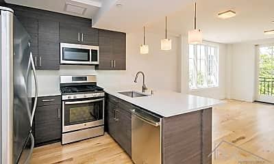 Kitchen, 203 9th St, 2