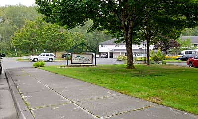 Cascade Valley Senior Living, 1